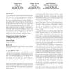 Clock power reduction for virtex-5 FPGAs