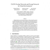 CLON: Overlay Networks and Gossip Protocols for Cloud Environments