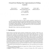 Closed-form waiting time approximations for polling systems