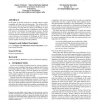Cluster computing for web-scale data processing