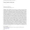 Cluster scheduling for real-time systems: utilization bounds and run-time overhead