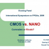 CMOS vs Nano: comrades or rivals?
