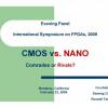 CMOS vs Nano: comrades or rivals?