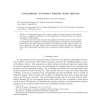 Coalgebraic Automata Theory: Basic Results