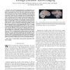 Coclustering for cross-subject fiber tract analysis through diffusion tensor imaging