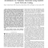 CodeOn: Cooperative Popular Content Distribution for Vehicular Networks using Symbol Level Network Coding