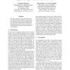 Cognates Can Improve Statistical Translation Models