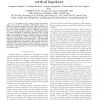 Cognitive Radio with Secondary Packet-By-Packet Vertical Handover