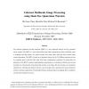 Coherent Multiscale Image Processing Using Dual-Tree Quaternion Wavelets