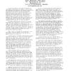 COLING 90: Computational Linguistics in 1990