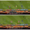 Collaborate ball and player trajectory extraction in broadcast soccer video