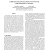 Collaborative data gathering in wireless sensor networks using measurement co-occurrence