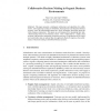 Collaborative Decision Making in Organic Business Environments