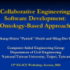 Collaborative Engineering Software Development: Ontology-Based Approach