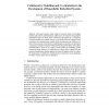 Collaborative Modelling and Co-simulation in the Development of Dependable Embedded Systems