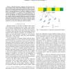 Collaborative Quickest Spectrum Sensing via Random Broadcast in Cognitive Radio Systems
