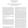 Collaborative Spatial Decision Making with Qualitative Constraints