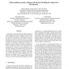 Collateral Representative Subspace Projection Modeling for Supervised Classification