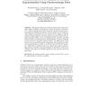 Collision-Based Power Analysis of Modular Exponentiation Using Chosen-Message Pairs