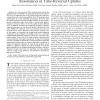 Combating Strong-Weak Spatial-Temporal Resonances in Time-Reversal Uplinks