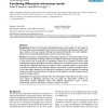 Combining Affymetrix microarray results