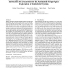 Combining source-to-source transformations and processor instruction set extensions for the automated design-space exploration o