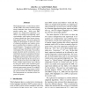 Combining Unsupervised and Supervised Alignments for MT: An Empirical Study