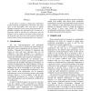 Communication Costs Driven Design Space Exploration for Reconfigurable Architectures