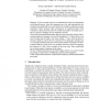 Communication Gap for Finite Memory Devices