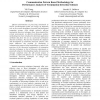 Communication Pattern Based Methodology for Performance Analysis of Termination Detection Schemes