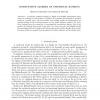 Commutative Algebra of Statistical Ranking