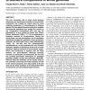 Comparative Genometrics (CG): a database dedicated to biometric comparisons of whole genomes