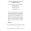 Comparative Similarity, Tree Automata, and Diophantine Equations