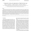 Comparative study and categorization of high-level petri nets