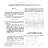 Comparative threshold performance study for conditional and unconditional direction-of-arrival estimation