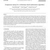 Comparison among five evolutionary-based optimization algorithms