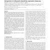 Comparison of Affymetrix GeneChip expression measures