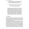 Comparison of Dimension Reduction Methods for Database-Adaptive 3D Model Retrieval