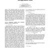 Comparison of Gene Prediction Programs for Metagenomic Data
