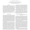Comparison of MPEG-7 descriptors for long term selection of reference frames