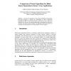 Comparison of neural algorithms for blind source separation in sensor array applications