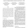 Comparison of Single-Rate Multicast Congestion Control Protocols vs ASMP