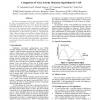 Comparison of voice activity detection algorithms for VoIP
