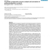 ComPath: comparative enzyme analysis and annotation in pathway/subsystem contexts