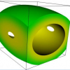 Compatible Triangulations of Spatial Decompositions