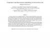 Competitive and Deterministic Embeddings of Virtual Networks