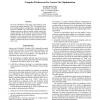 Complex Preferences for Answer Set Optimization