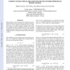 Complex Wavelet Regularization for Solving Inverse Problems in Remote Sensing