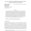 Complexity Results for Quantified Boolean Formulae Based on Complete Propositional Languages