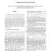 Composing Pervasive Data Using iQL